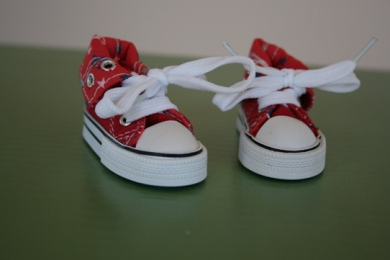 Red Star sneaker