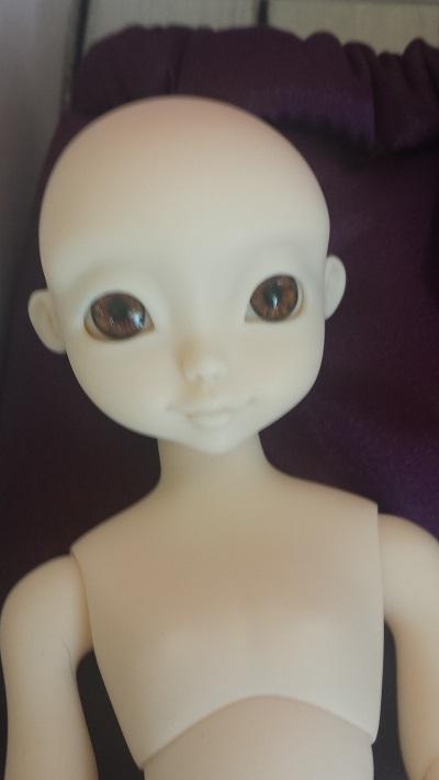 Lily by Cream Soda