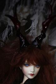Soul Doll Horns