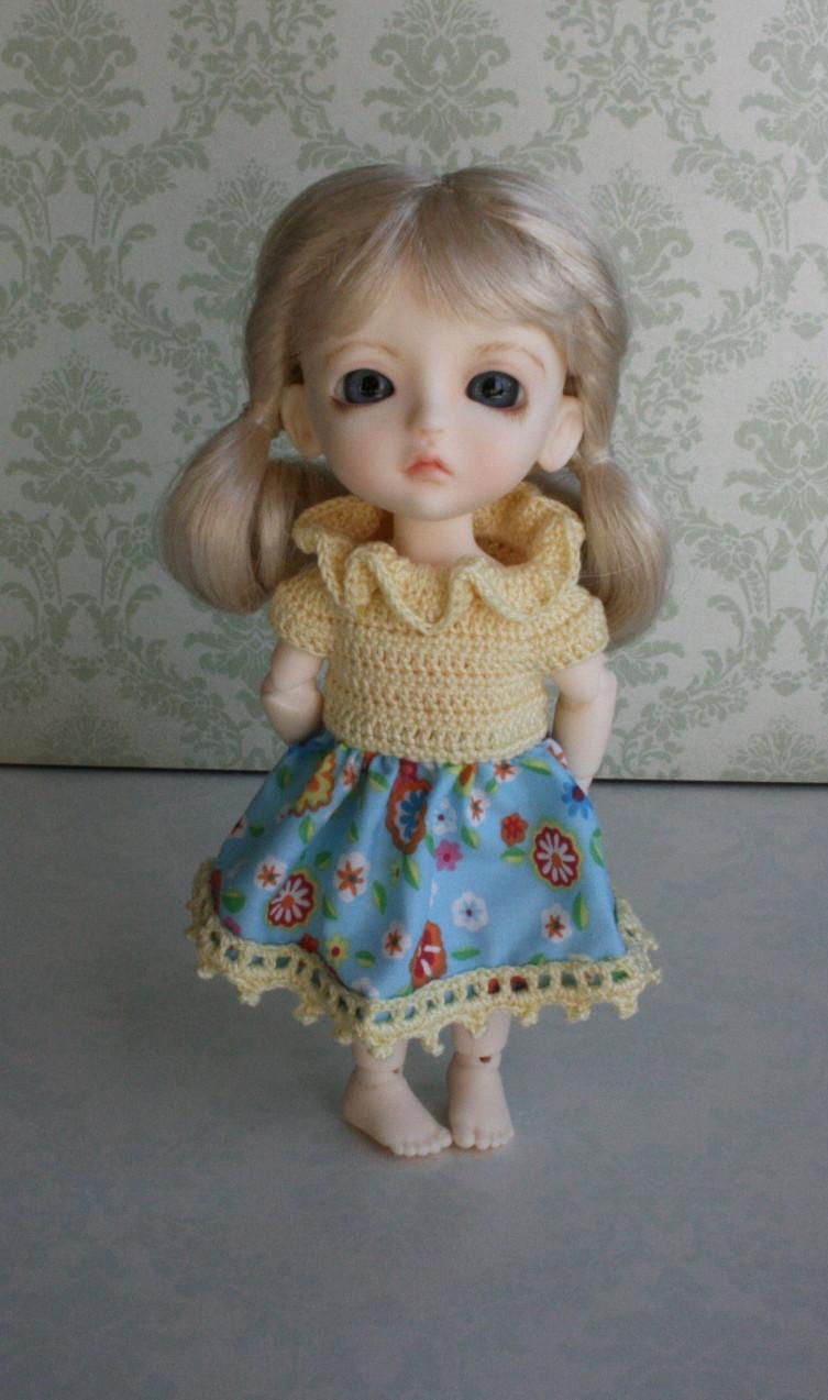 Sring Dress