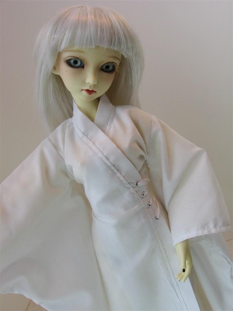 Lumena Kimono SD size