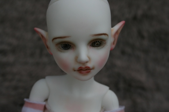 Planet Doll Mini Elf Renee