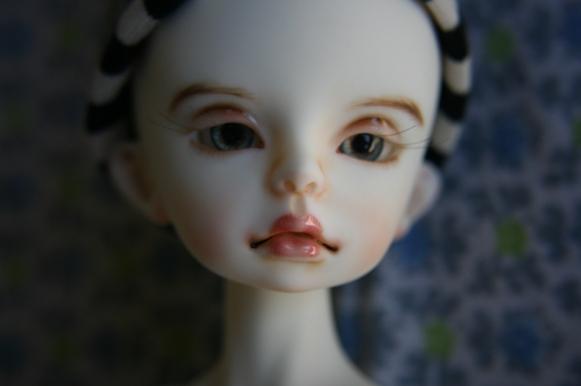 Faust Baby Girl