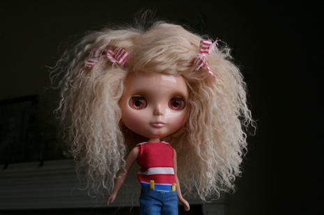 Blythe Blonde