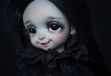 1/8 YO Dollzone dolls