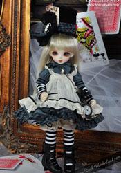 Alice Memory