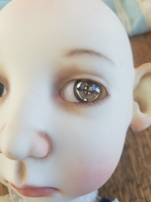 Stella Eyes