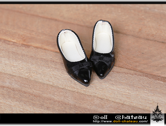Kid girl Pointy Toe flat