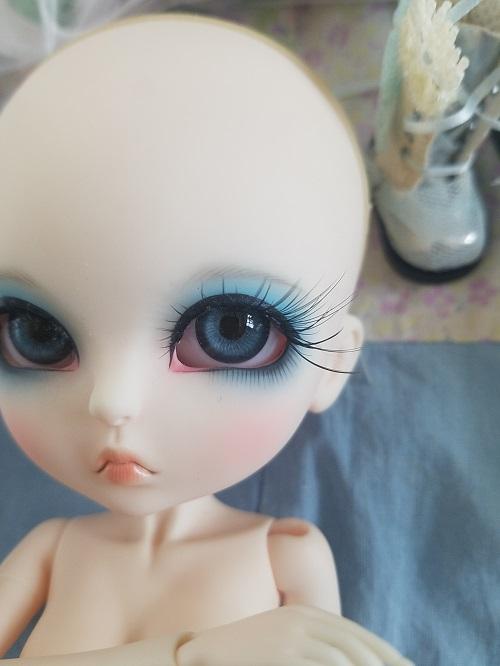Dollmore Lukia