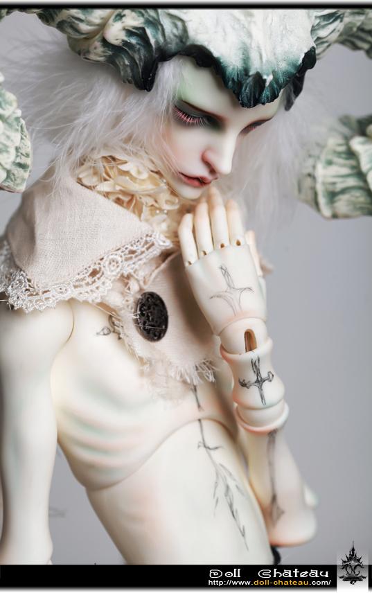 Adult Doll Chateau
