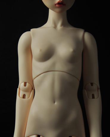 57cm Previous Body