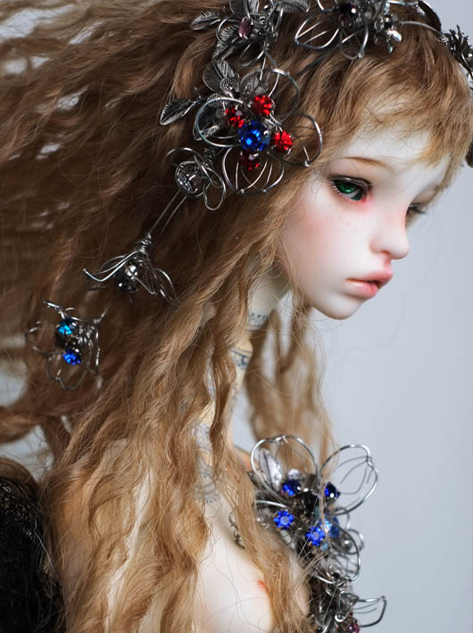 Discontinued Dolls March 31, 2018